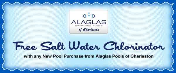free salt water chlorination